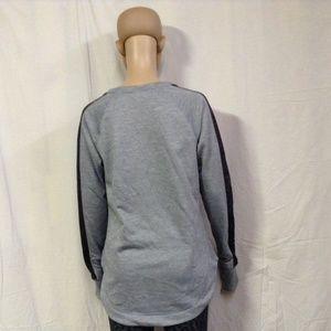 79398502ba7d C9 by Champion Tops - Women s Colorblock Tech Fleece Crew Pullover - C9